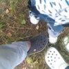 Сабо CROCS Retro Clog фото