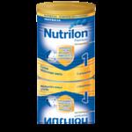 Детская молочная смесь Nutricia Nutrilon Premium 1 фото