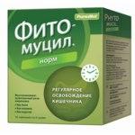 PharmaMed Naturals Фитомуцил Норм фото
