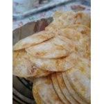 Хлебцы Dr.Korner Корнерсы Нежный сыр фото