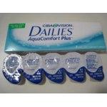 Контактные линзы CIBA Vision Focus Dailies Aqua Comfort Plus фото