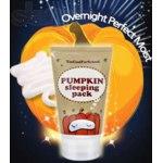 Ночная маска для лица Too Cool for School Pumpkin Sleeping Pack фото