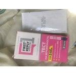Тесты на беременность First Reply (Первый ответ) Тест-полоски фото