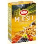 Мюсли AXA Хрустящие медовые с фруктами и орехами фото