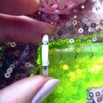 Кольцо Aliexpress Fashion Jewelry Handmade Enamel Colorful Rainbow CZ Eternity Stackable Ring For women wedding party jewelry фото