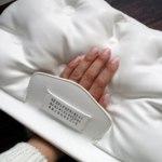 Сумка-клатч Aliexpress High quality Down Space Pillow Design Pu Leather Women Clutch Bag Envelope Crossbody Messenger Bag Handbag Designer Bag Bolsa фото