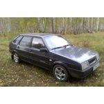 ВАЗ 21093 - 2001 фото