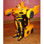 Rich Family Радиоуправляемый робот-трансформер Aventodor фото