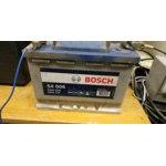 Аккумуляторы BOSCH S4 006  фото