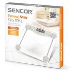 Напольные весы Sencor SBS 113SL фото