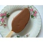 Мороженое  Бахрома – Инжирно-йогуртная нуга фото