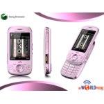 Sony Ericsson W20 (Zylo) фото