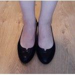 Туфли женские Alessio Nesca Модель K0268-1, артикул  00864110  фото