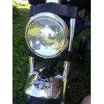Велосипед - коляска Chopper Trike фото