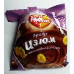 Драже Рот Фронт Изюм в шоколадной глазури фото