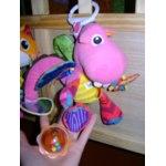 Lamaze ALIExpress 5 разных игрушек + фото фото