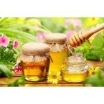 Мёд  Горная пчелка фото