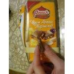 """Шоколад Россия Молочный """"Изюм, арахис, мармелад"""" фото"""