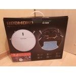 Робот-пылесос Redmond RV-R450 фото