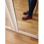 46970694d Ботинки Rieker Z6703/35 Eag wi/Br - «Скорее всего RIEKER покупать ...