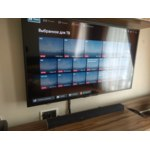 Акустическая система Vizio SmartCast 36'' 5.1 Channel Soundbar System - SB3651-E6 фото