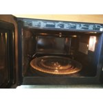 Микроволновая печь с грилем Samsung MG23K3513AK фото