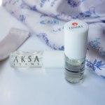Масляные духи Aksa Esans Cennet фото