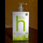 Шампунь Acitie Herbal Energy (мелисса, фиалка, эрика) для нормальных и жирных волос фото