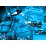 Умывание льдом фото