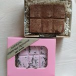 Пралине для ванны DANDELIUM Шоколад фото