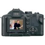 Panasonic Lumix DMC-FZ50 фото