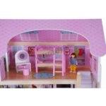 Edufun Домик для кукол с мебелью EF4110 фото