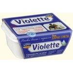 Мягкий сыр КАРАТ Сливочный cream cheese Violette фото