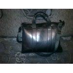 Мужская сумка Aliexpress Fashion Commercial Man Bags Men's Briefcase One Shoulder Man Bags Handbags Men's Travel Bags Характеристики: Big Black фото