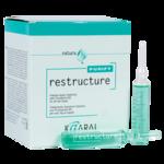 Ампулы для волос Kaaral Purify Restructure - Восстанавливающий лосьон фото