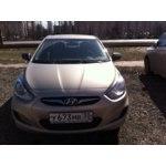 Hyundai Solaris - 2014 фото