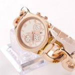 Женские часы AliExpress Fashion Stylish Wristwatch Colors Womens Lady Stainless Steel Band Quartz Date фото