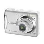 Canon PowerShot A480 фото
