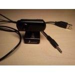 Веб-камера SmartTrack Autofocus Black Edition, 2.0Мпикс фото