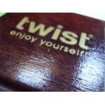 Щетка для обуви Twist Casual Style Mini фото
