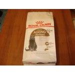 Корм для кошек Royal Canin senior Ageing +12 sterilised фото