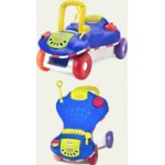Playskool Ходунки-каталка фото