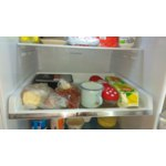 Двухкамерный холодильник Samsung RB-33J3200WW фото