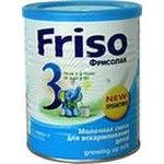 Молочный напиток Friso Фрисолак 3 Юниор фото