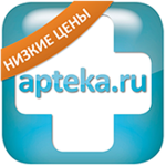 Apteka.ru - сертифицированные лекарства по низким ценам фото