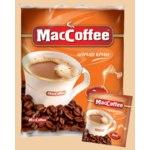 Растворимый кофе MacCoffee 3 в 1   фото