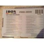 Видеорегистратор IBOX PRO-900 фото