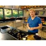 Gordon Ramsay's Ultimate Cookery Course (Курсы элементарной кулинарии Гордона Рамзи) фото