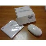 Компьютерная мышь беспроводная Apple Mighty Mouse Wirelesss bluetooth (MB111) фото