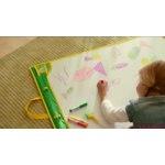 """Набор для детского творчества  Коврик для рисования """"Doodle Magic"""" Crayola фото"""